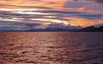 Ushuaia, aux portes de l'Antarctique