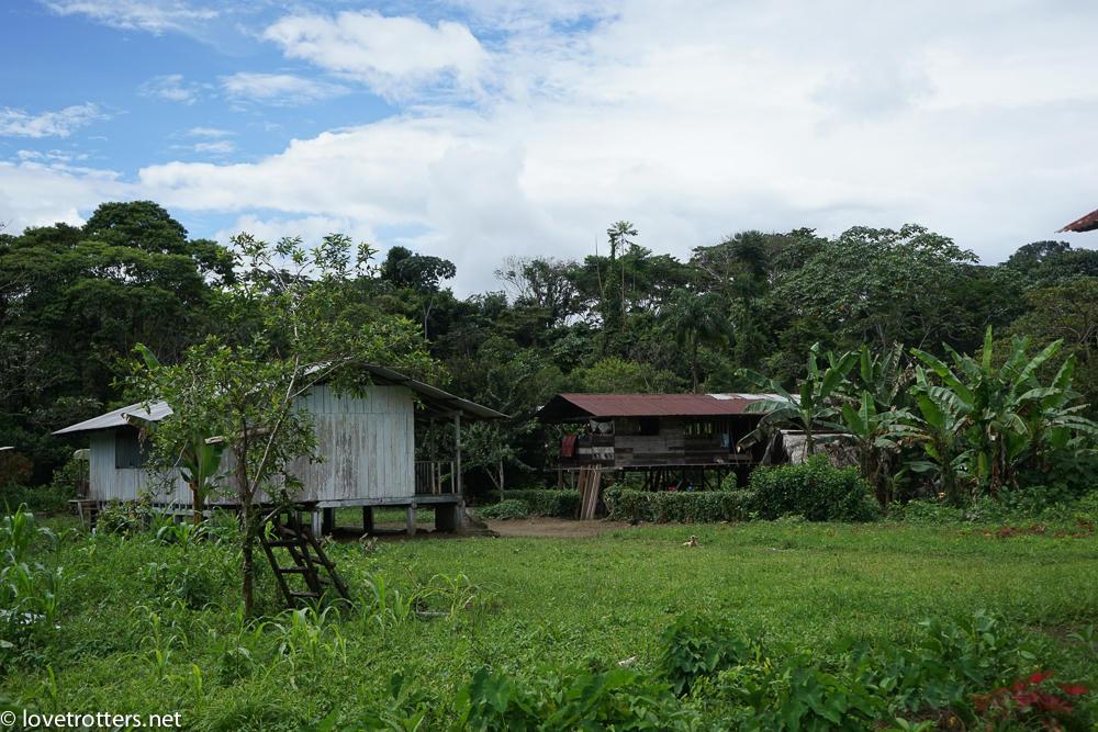 école primaire Asa wanchu