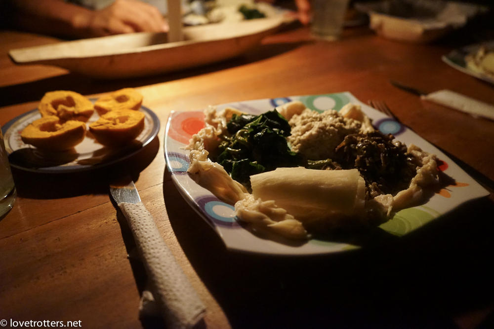 repas du soir asa wanchu