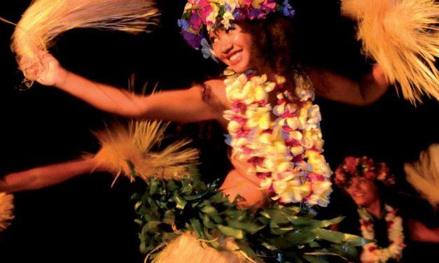 Une virée à Tahiti, le coeur battant de la Polynésie