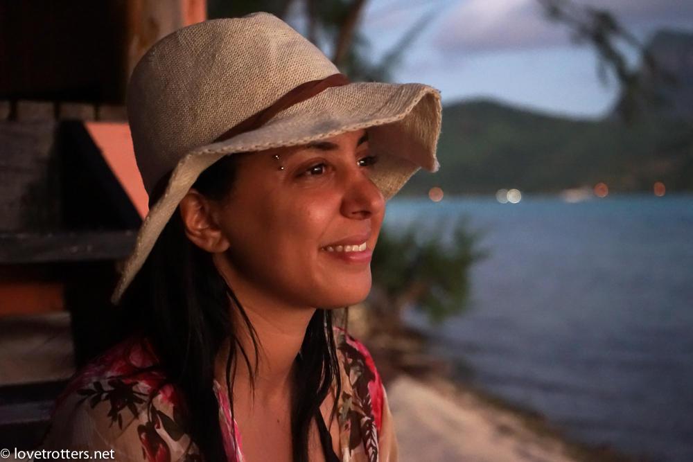 Polynesie francaise bora bora
