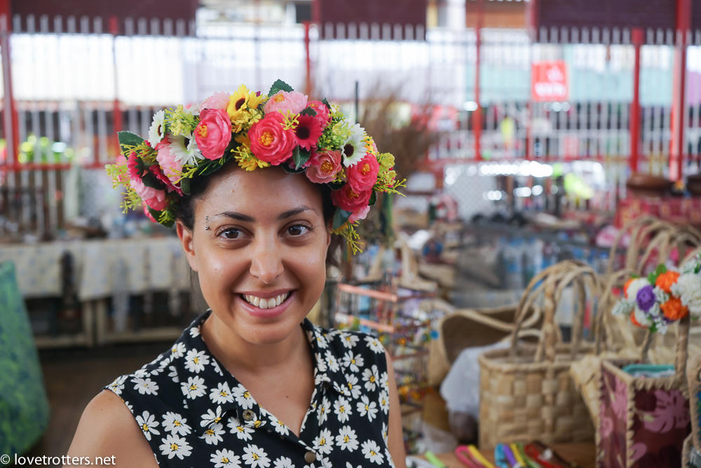 Polynesie francaise papeete 02262