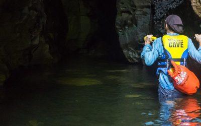 Canyoning au Vanuatu : à la recherche de la grotte du millénaire