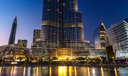 Dubaï, ses mirages et ses chimères