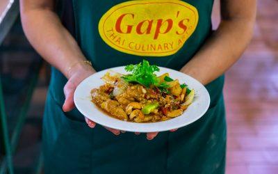 Prendre des cours de cuisine Thaï à Chiang Mai
