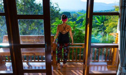 Retraite de yoga et de méditation à Pai