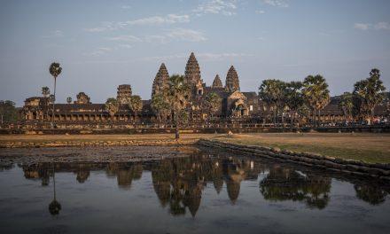 Comment éviter les foules aux temples d'Angkor ?
