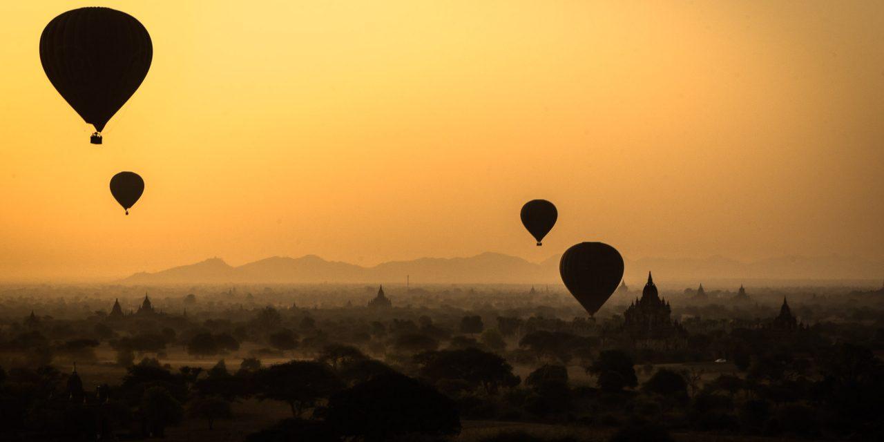 Palmarès des plus beaux levers et couchers de soleil au monde en photos