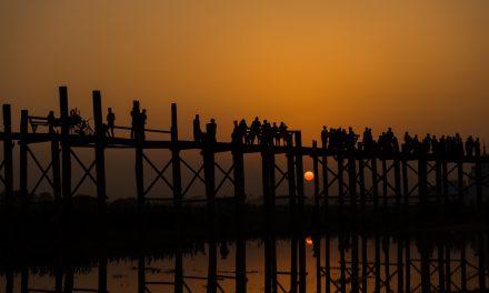 10 premières impressions sur le Myanmar