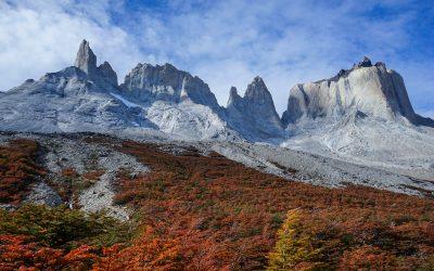 Pas à pas du trek du W au Torres del Paine