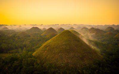 7 activités romantiques insolites à faire en couple aux Philippines