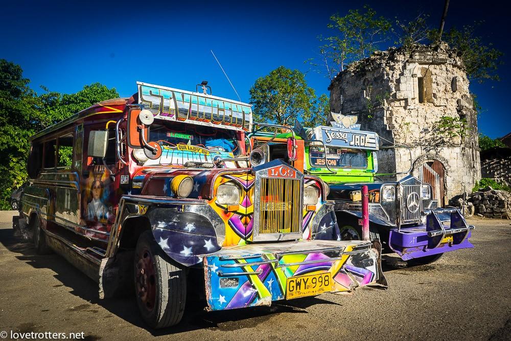 philippines-bohol-loboc-jeepney-07346