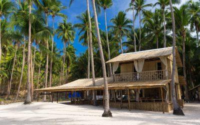 «Island hopping» et «Glamping» au nord de Palawan