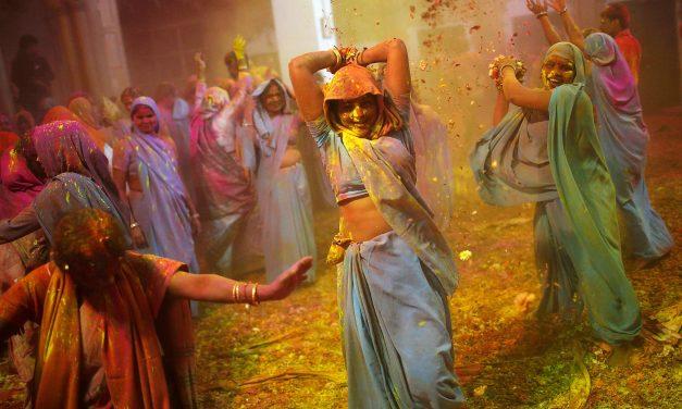 Les festivals d'Asie les plus spectaculaires à ne pas manquer en 2016