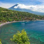 Plongée sous-marine à Amed et Tulamben à l'est de Bali