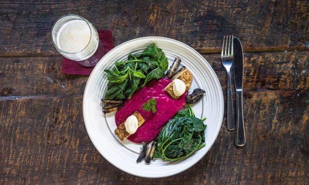 Guide des meilleurs restaurants organiques végétariens à Ubud