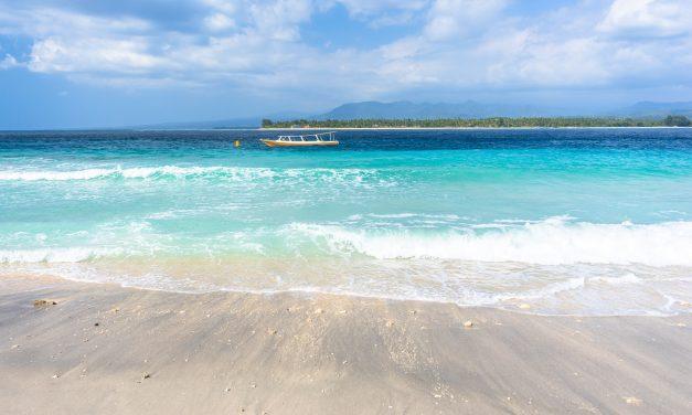 Fastboat aux îles Gili: La traversée de l'enfer vers le paradis