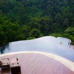 Nous avons testé la plus belle piscine au monde: Hanging Gardens à Ubud