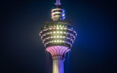 Les meilleurs spots pour photographier Kuala Lumpur