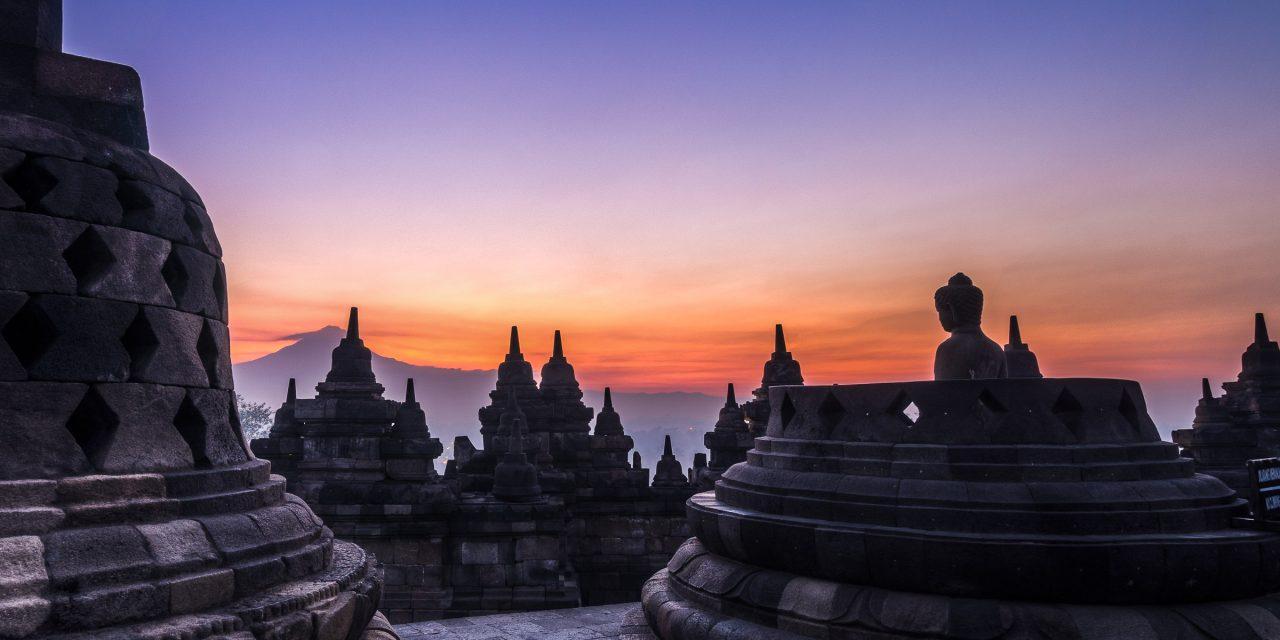 8a1123fa29 Comment assister au lever du soleil à Borobudur sans les foules ...