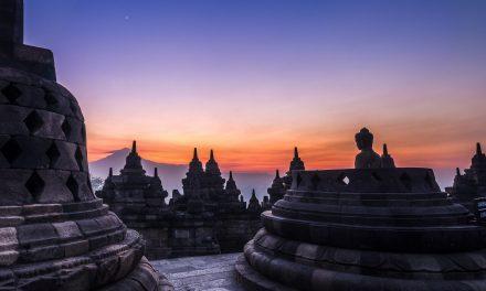 Comment assister au lever du soleil à Borobudur sans les foules