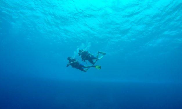 Séjour de plongée à Layang Layang Bornéo Malaisie