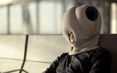 17 accessoires voyage utiles mais complètement ridicules