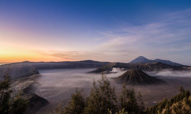Voyage en Indonésie en 20 photos top chrono