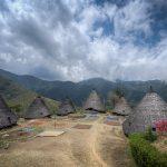 Tourisme communautaire: Séjour au village de Wae Rebo à Flores