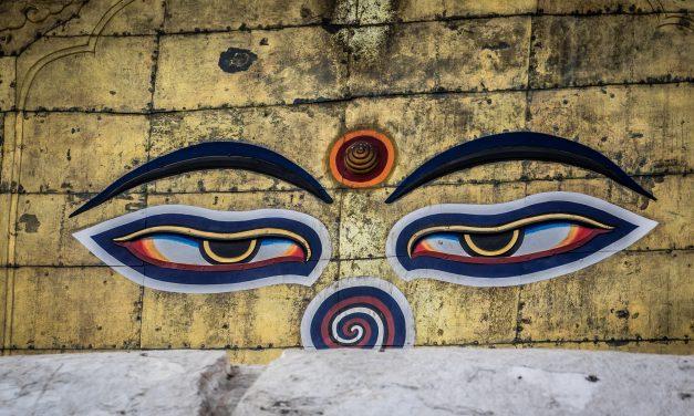 Reportage photo: Les visages de Katmandou après le séisme