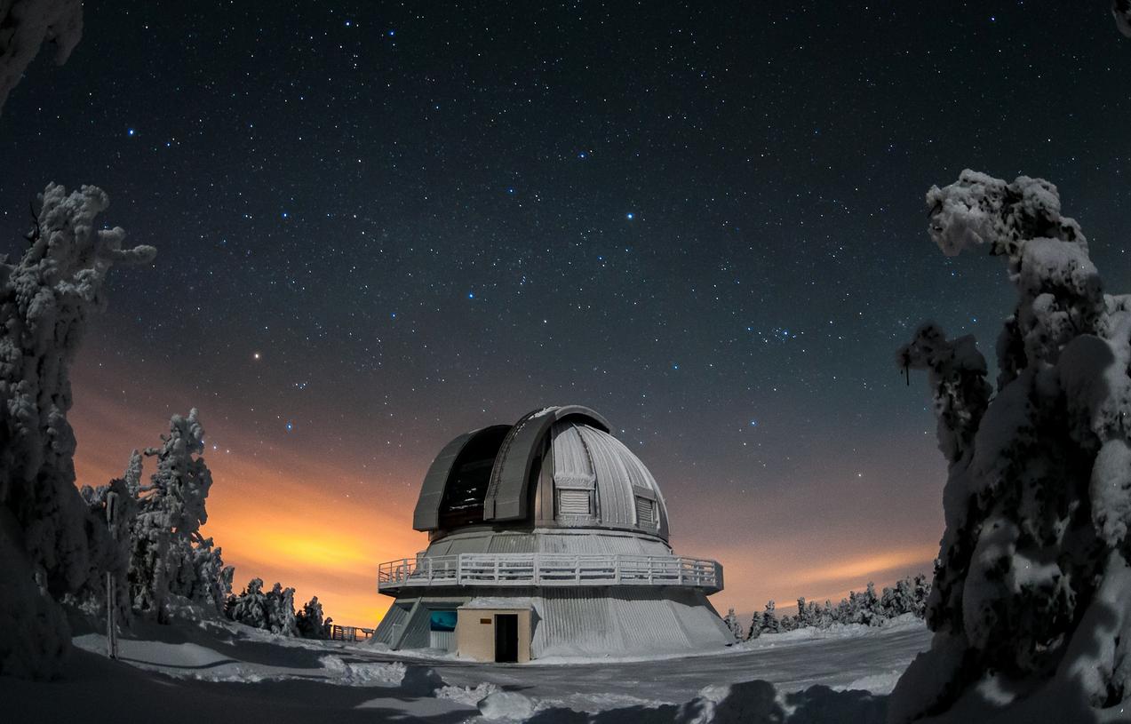 Canada-quebec-astrolab-megantic-raquette
