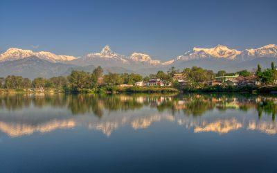Retraite de Yoga et de méditation à Pokhara au Népal