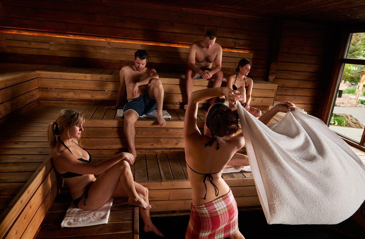Canada-quebec-nordik-spa-Aufguss