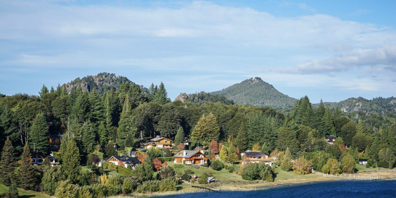 Le plus gros oeuf de pâques au monde à Bariloche en Argentine