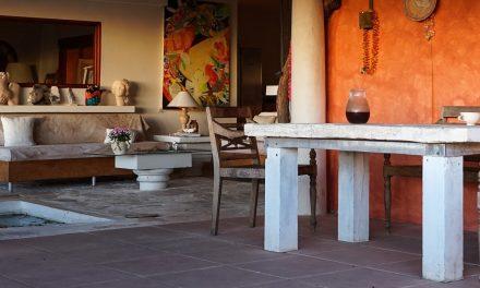 Séjour chez l'habitant sur l'île de Bora Bora