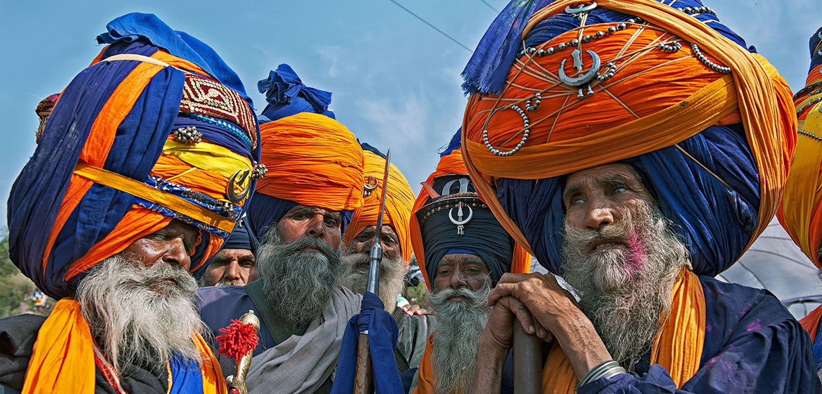 india-holi-sikh