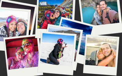 Lovetrotters.net fête ses 2 ans wahou!!! Un 3ème tour du monde?