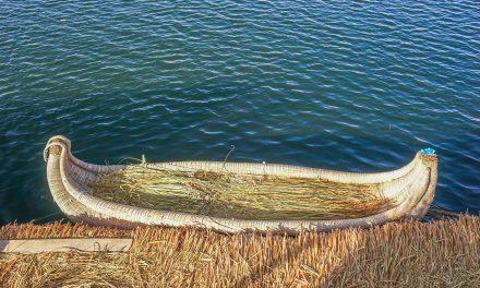 Séjour chez l'habitant sur les îles flottantes Uros du lac Titicaca
