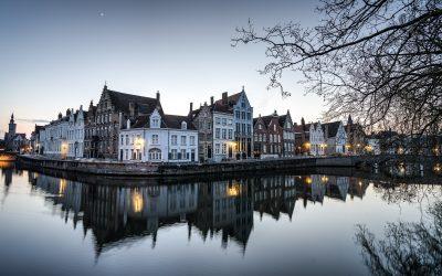 Bruges City Guide: Activités incontournables et insolites