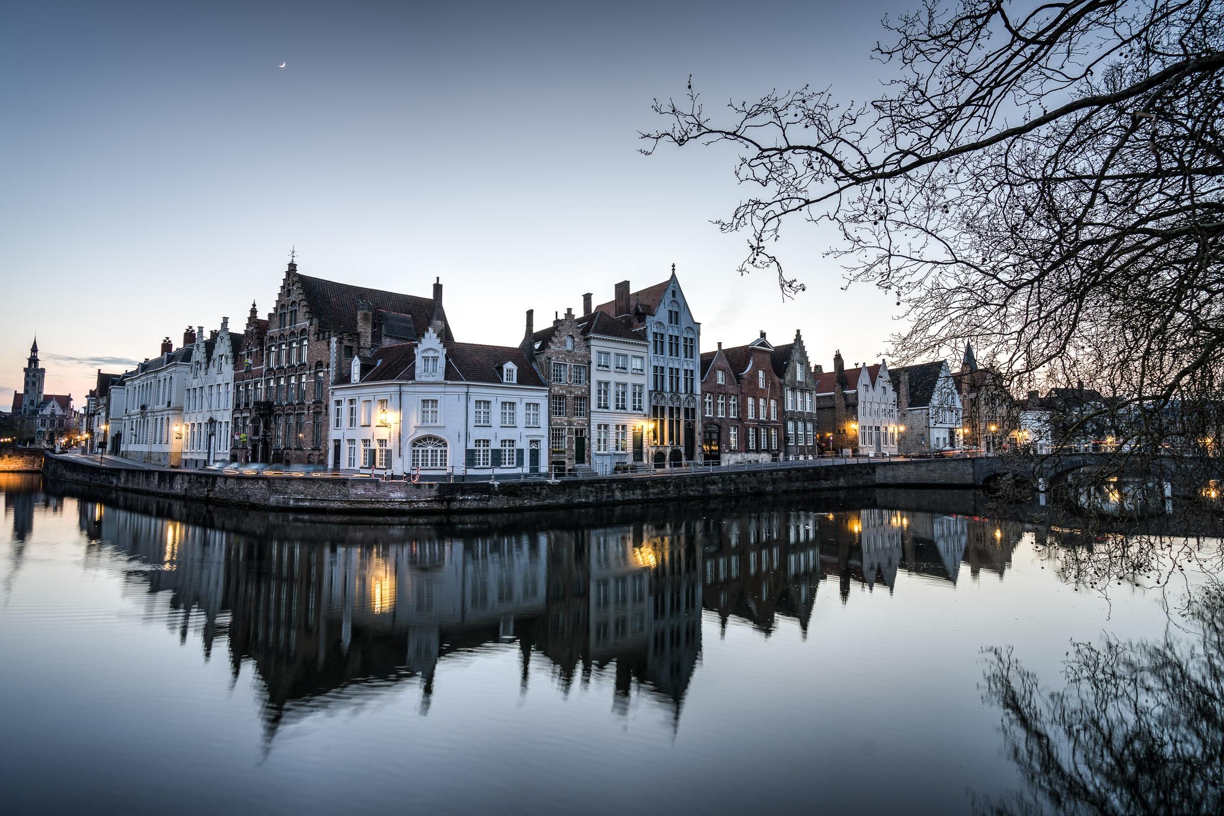 Bruges City Guide Activits Incontournables Et Insolites