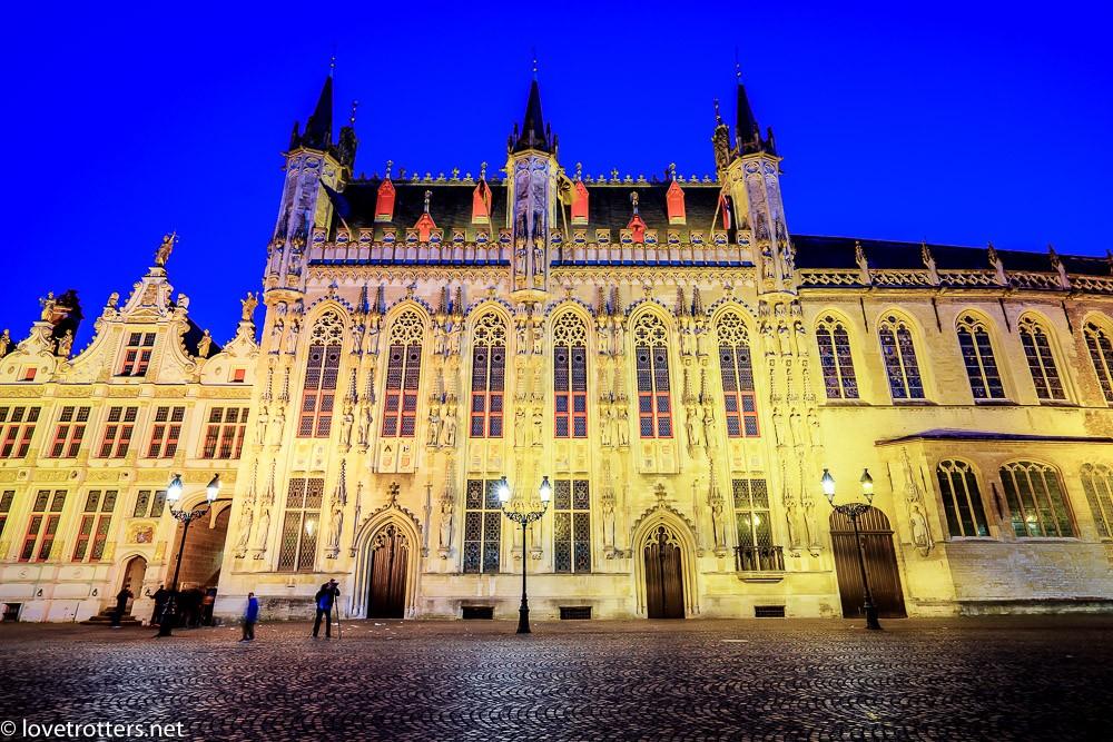 Belgique-Bruges-by-night-5