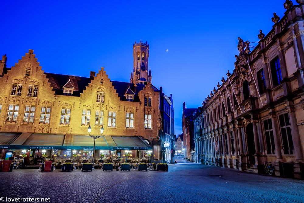 Belgique-Bruges-by-night-6