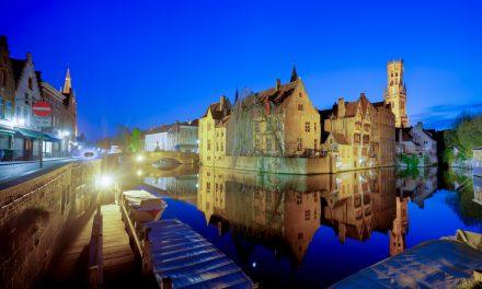 Parcours photo à Bruges, la Venise du nord