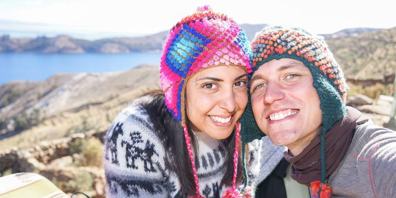 Les avantages de voyager en couple (oui il y en a)
