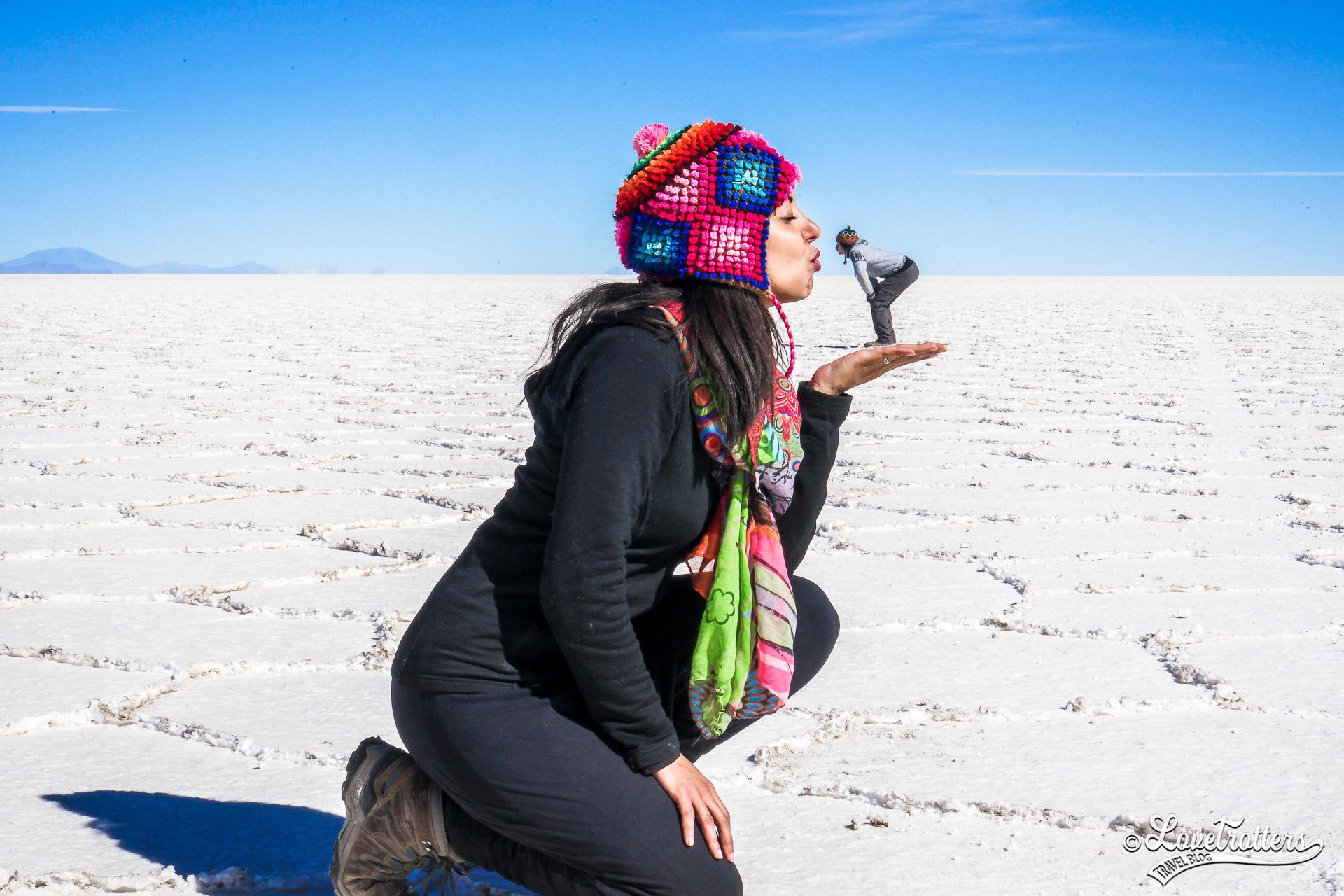 Voyage en couple en bolivie