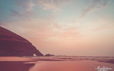 Top 10 des plus belles plages sauvages du Maroc
