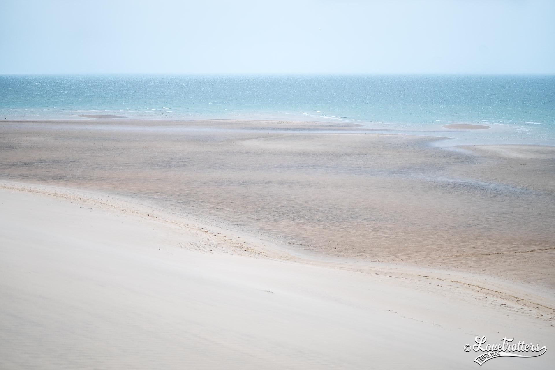 Les plus belles plages sauvages du Maroc
