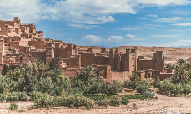 Ksar Ait Benheddou: la star d'Hollywood marocaine