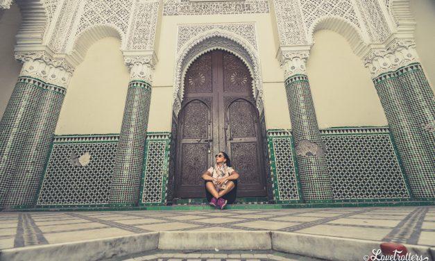 Visite culturelle de la médina de Oujda