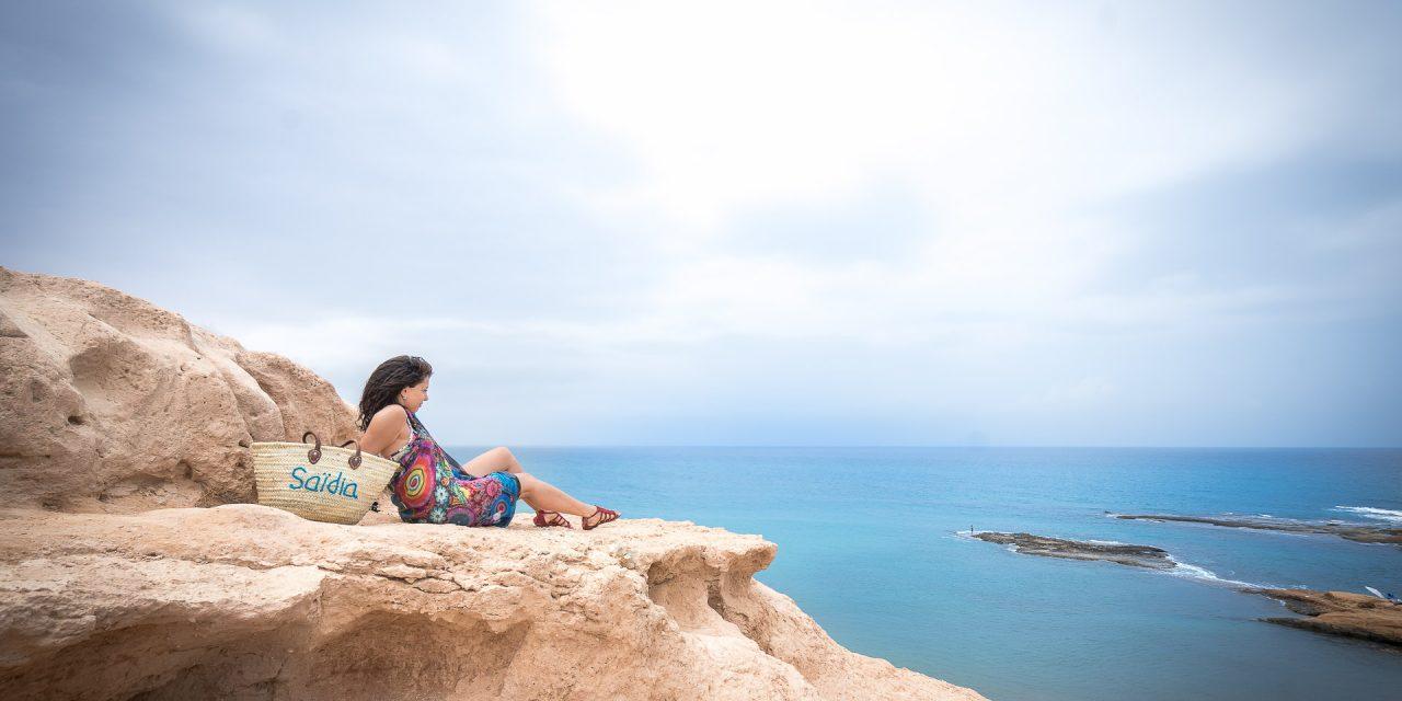 Des vacances à la station balnéaire de Saidia